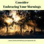consider morning (1)