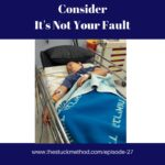 consider not your fault